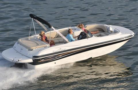 2012 NauticStar 222SC Sport Deck in Naples, Maine