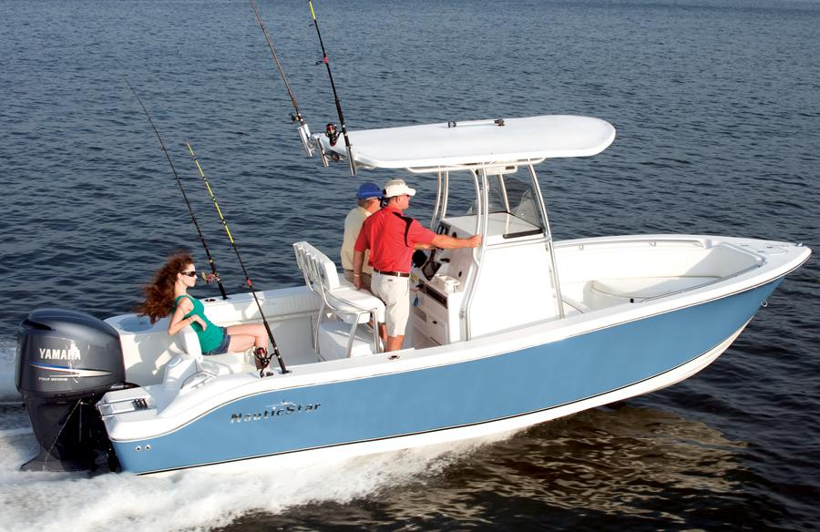 2012 NauticStar 2200XS Offshore in Naples, Maine
