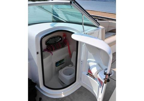 2016 NauticStar 243DC Sport Deck in Naples, Maine