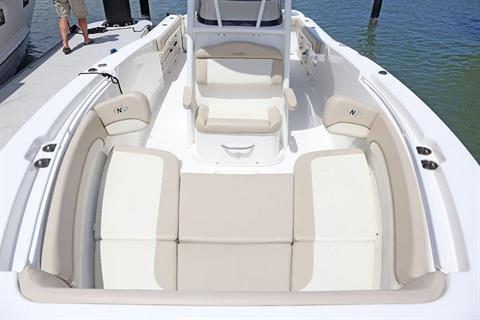 2017 NauticStar 28 XS Offshore in Naples, Maine