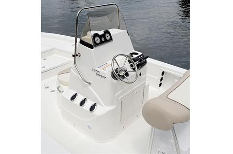 2018 NauticStar 2200 Sport in Naples, Maine