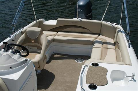 2018 NauticStar 203SC Sport Deck in Naples, Maine