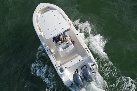 2018 NauticStar 25 XS Offshore in Naples, Maine
