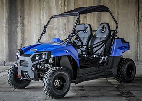2018 Odes Blazer 170 EFI in Saint Peters, Missouri