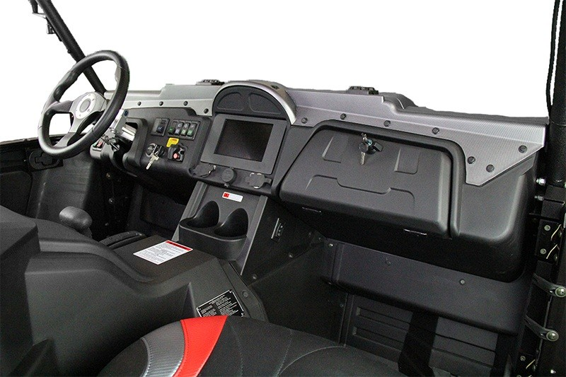 2018 Odes Dominator X2 LT Zeus 1000 in Seiling, Oklahoma - Photo 11