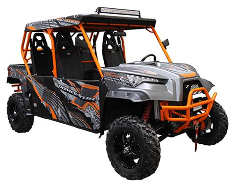 2018 Odes Dominator X4 SE Zeus 1000 in Saint Peters, Missouri