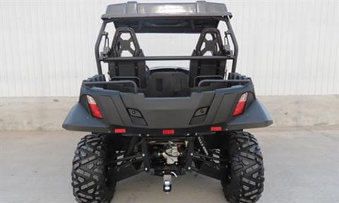 2018 Odes Raider ST 800 in Seiling, Oklahoma - Photo 2