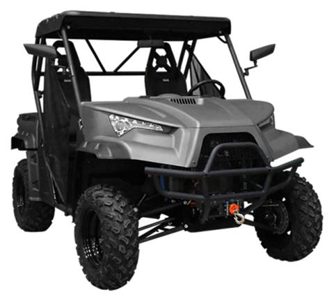 2019 Odes Dominator X2 ST V1 800 in Saint Peters, Missouri