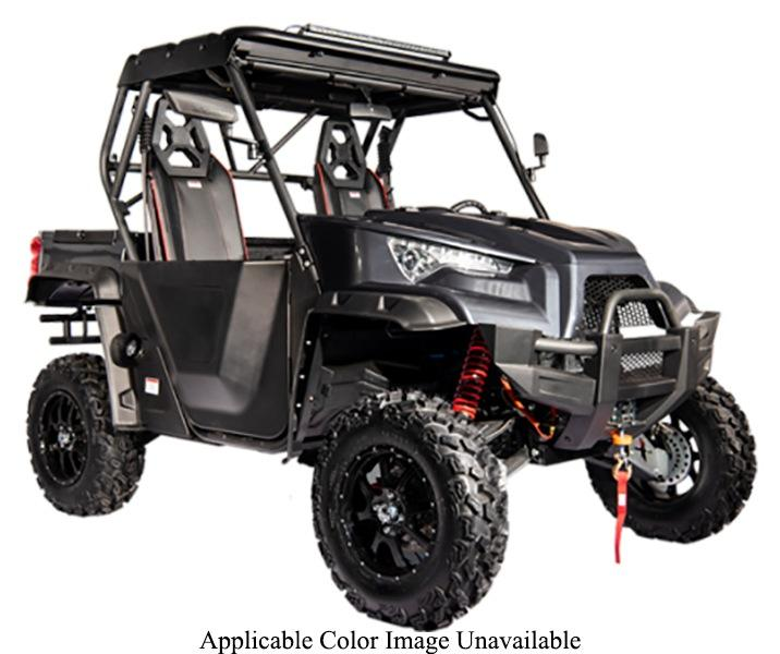 2019 Odes Dominator X2 800cc LT V.2 in Knoxville, Tennessee