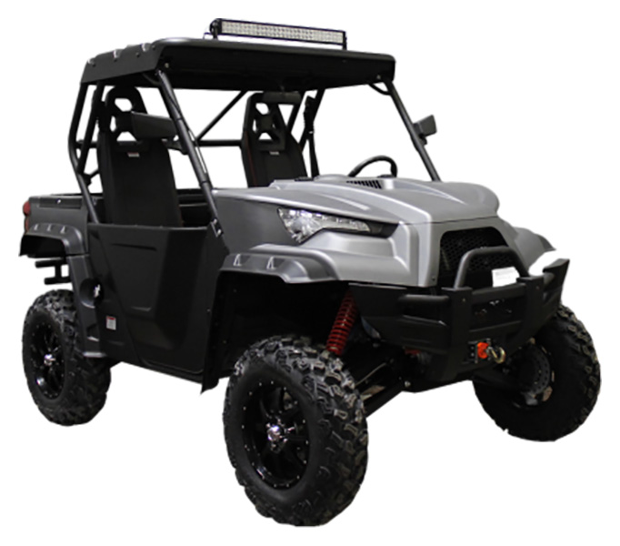 2019 Odes Dominator X2 LT 800 in Lafayette, Indiana