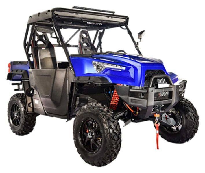 2019 Odes Dominator X2 LT V2 800 in Saint Peters, Missouri