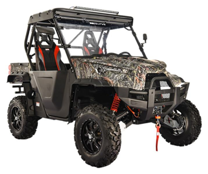 2019 Odes Dominator X2 1000cc LT Zeus V.2 in Knoxville, Tennessee