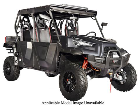 2019 Odes Dominator X4 800cc LT V.2 in Knoxville, Tennessee