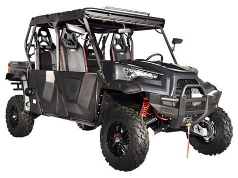 2019 Odes Dominator X4 LT V2 in Saint Peters, Missouri