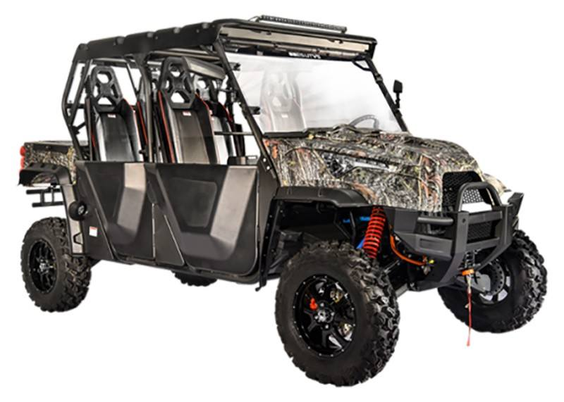 2019 Odes Dominator X4 800cc LT V.2 in Mio, Michigan