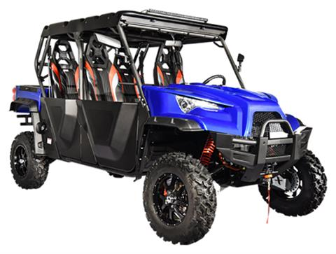 2019 Odes Dominator X4 LT Zeus V2 1000 in Saint Peters, Missouri