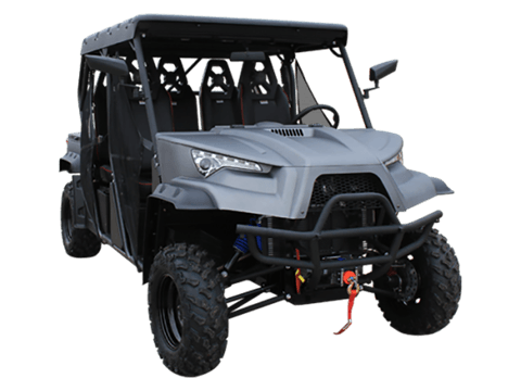 2019 Odes Dominator X4 ST V1 in Saint Peters, Missouri