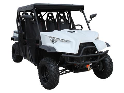 2019 Odes Dominator X4 ST V1 in Knoxville, Tennessee