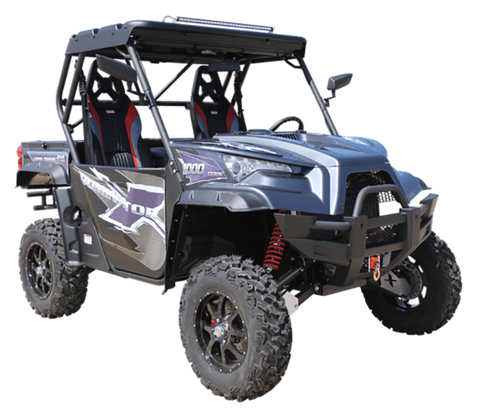 2021 Odes Dominator X2 1000cc LT in Knoxville, Tennessee
