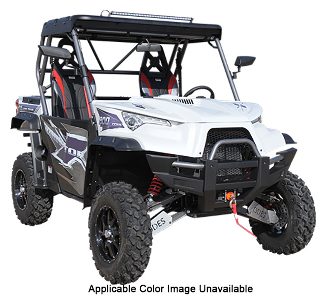2021 Odes Dominator X2 800cc LT in Knoxville, Tennessee