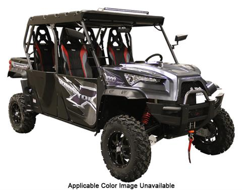 2021 Odes Dominator X4 1000cc LT in Knoxville, Tennessee