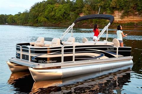 2016 Palm Beach Castmaster 180 in Osage Beach, Missouri
