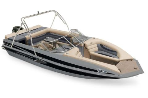 2016 Princecraft Ventura 220 WS in Center Ossipee, New Hampshire