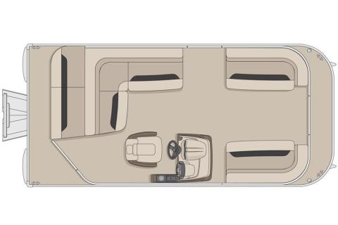 2016 Princecraft Vectra 19 in Center Ossipee, New Hampshire