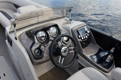 2016 Princecraft Vogue 23 XT in Center Ossipee, New Hampshire