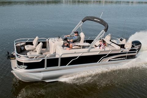 2017 Princecraft Sportfisher LX 23-4S in Center Ossipee, New Hampshire