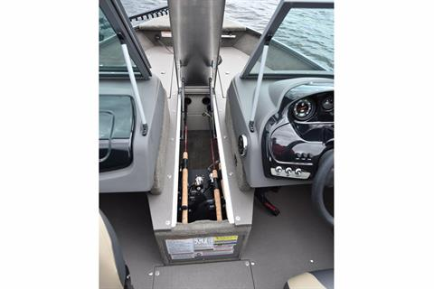 2018 Princecraft Nanook 168 DLX SC in Center Ossipee, New Hampshire