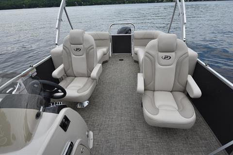 2018 Princecraft Quorum 25 XT in Center Ossipee, New Hampshire