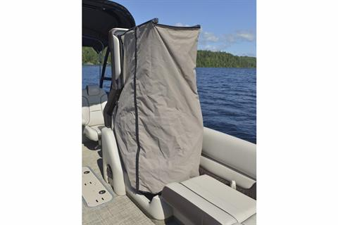 2018 Princecraft Vogue 27 XT in Center Ossipee, New Hampshire