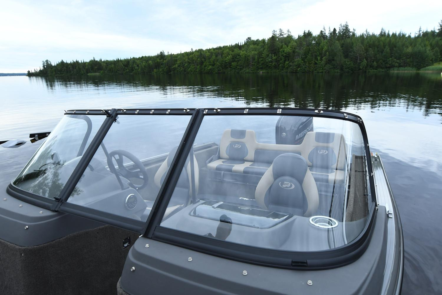 2018 Princecraft Sport 177 in Center Ossipee, New Hampshire