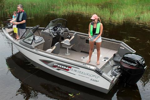 2018 Princecraft Sport 187 in Center Ossipee, New Hampshire