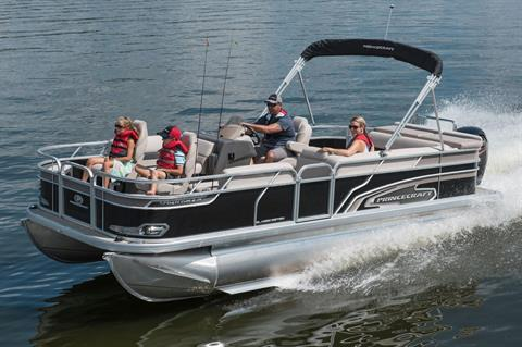 2019 Princecraft Sportfisher 21-2S in Lancaster, New Hampshire