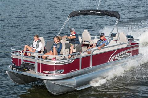 2019 Princecraft Sportfisher 21-4S in Lancaster, New Hampshire