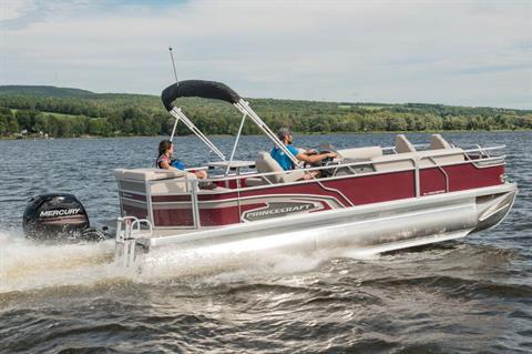 2019 Princecraft Sportfisher 23-2S LT in Lancaster, New Hampshire