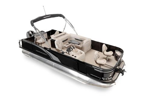 2019 Princecraft Sportfisher LX 23-4S in Lancaster, New Hampshire