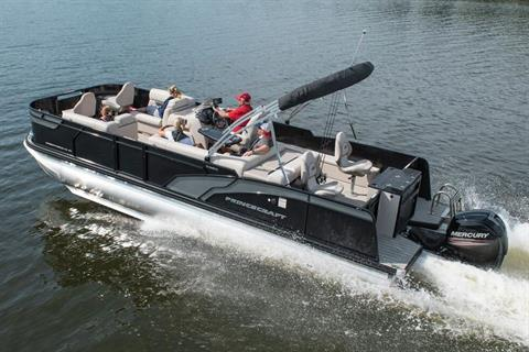 2019 Princecraft Sportfisher LX 25-4S in Lancaster, New Hampshire