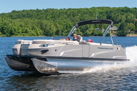 2019 Princecraft Vogue 23 in Lancaster, New Hampshire