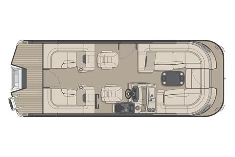 2019 Princecraft Vogue 23 XT in Lancaster, New Hampshire