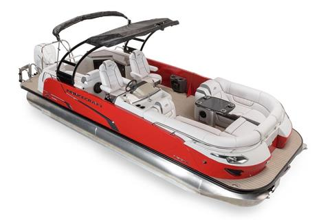 2019 Princecraft Vogue 25 SX in Lancaster, New Hampshire