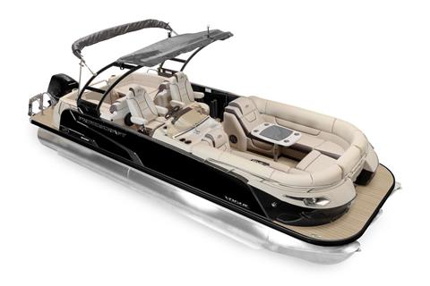 2019 Princecraft Vogue 25 XT in Lancaster, New Hampshire