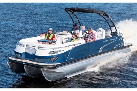 2019 Princecraft Vogue 27 SX in Lancaster, New Hampshire