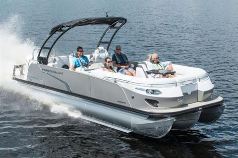 2019 Princecraft Vogue 27 XT in Lancaster, New Hampshire