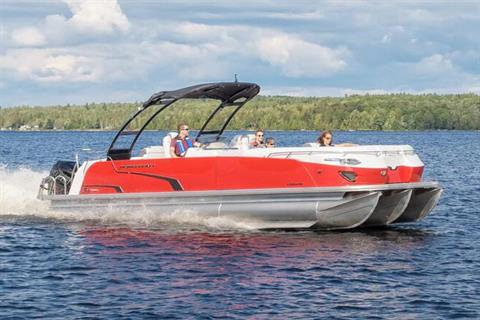 2019 Princecraft Vogue 29 XT in Lancaster, New Hampshire
