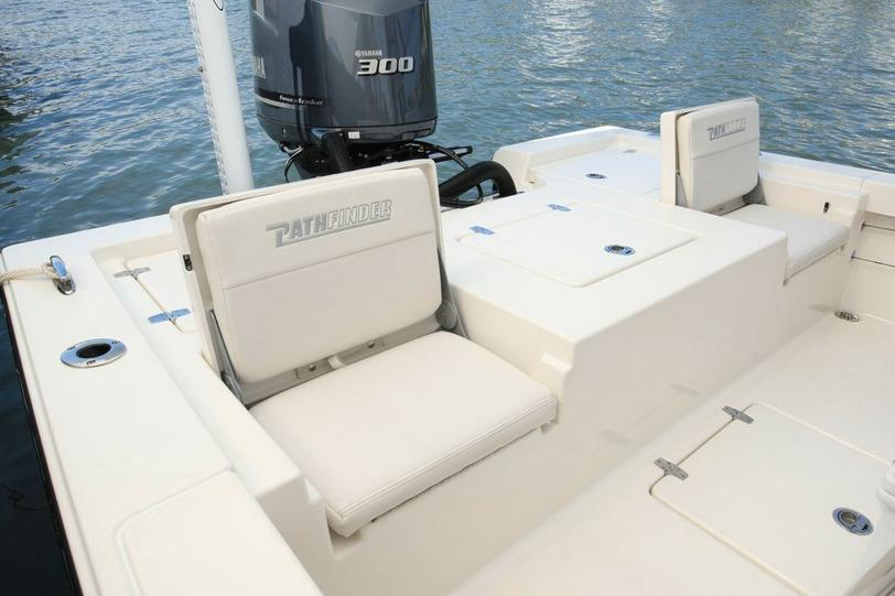 2017 Pathfinder 2400 TRS in Chesapeake, Virginia