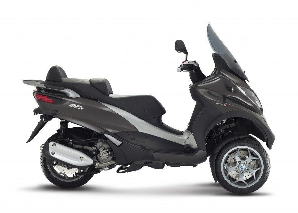 2016 Piaggio MP3 500 Business ABS in Marina Del Rey, California