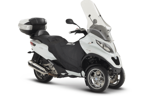 2016 Piaggio MP3 500 Business ABS in Pelham, Alabama